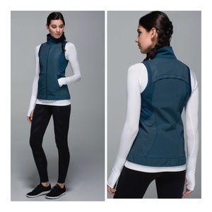 Lululemon Let's Get Visible Vest